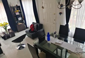Casa en venta en San Antonio Norte de 3 hab.