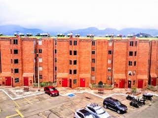 Apartamento en Venta CIUDAD TUNAL