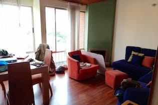 Apartamento en Mazuren, Colina Campestre - Tres alcobas