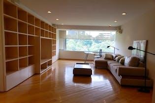 Departamento en venta en Bosque de las Lomas 415 m² con terraza