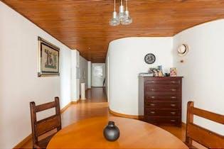 Apartamento en Chapinero Central, Bogota - Tres alcobas