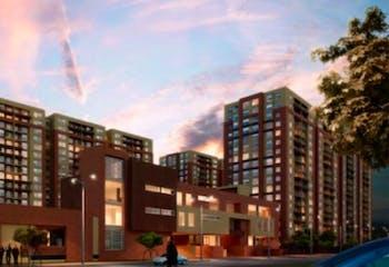 Apartamento en venta en Castilla 76m²