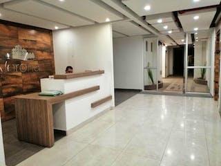 Conjunto, apartamento en venta en Primavera Occidental, Bogotá