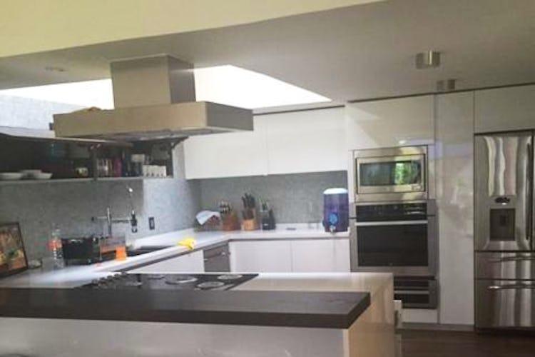 Portada Casa en venta en Tlacopac, 900 m² con jardín