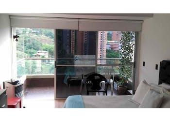 Apartamento en venta en Asdesillas, 87m² con Gimnasio...