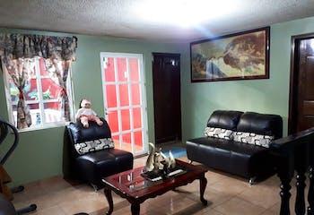 Casa en venta en San Pedro Xalpa 370 m² con balcón