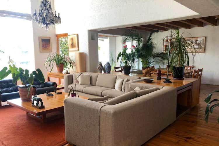 Portada Excelente casa en venta en Bosques de las Lomas