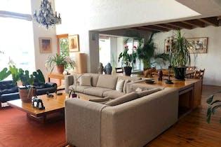 Excelente casa en venta en Bosques de las Lomas