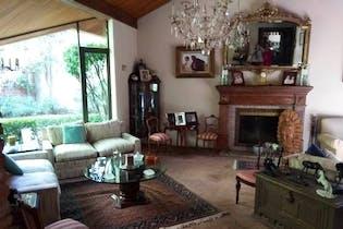 Casa en venta en Bosque de las Lomas, 480 m²