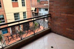 Apartamento En Guayabal,Santa Fe - Tres apartamentos en una sola escritura
