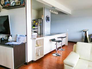 Vende Apartamento Barrio Ciudad Jardin Norte