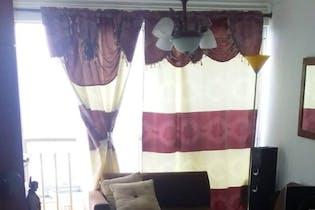 Apartamento en venta en La Milagrosa de 3 habitaciones