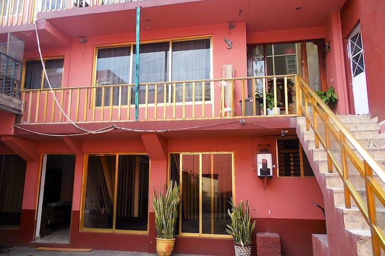 Foto 11 de Casa en venta en Nueva España, Azcapotzalco 432 m2 con patio