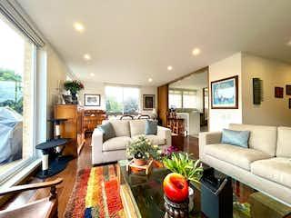 Chia Apartamento Duplex con Terraza en Zona Exclusiva de la Sabana