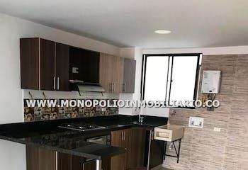 Apartamento En Sector Molinares, Bello - 3 Habitaciones
