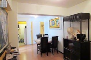 Departamento en venta en Carola, 58 m² con elevador