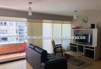 Apartamento En Venta - Sector San Joaquin, Sabaneta Cod; 16206