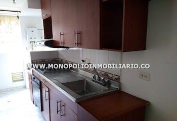 Apartamento En Sector Castropol, El Poblado - 3 Habitaciones
