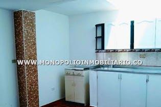 Casa Bifamiliar En Sector Juan XXIII - 4 Habitaciones