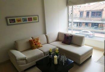 Apartamento en venta en Belmira, 35m²