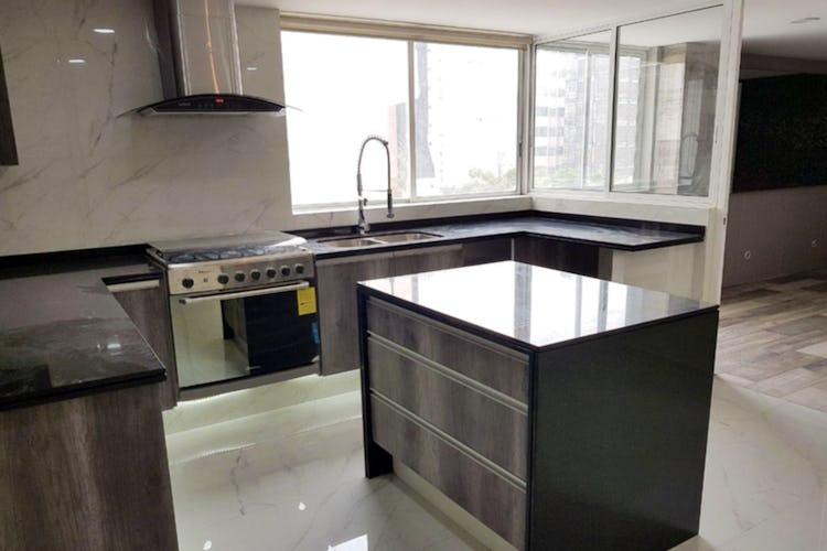 Portada Departamento en venta en Polanco I Sección de 268 m2
