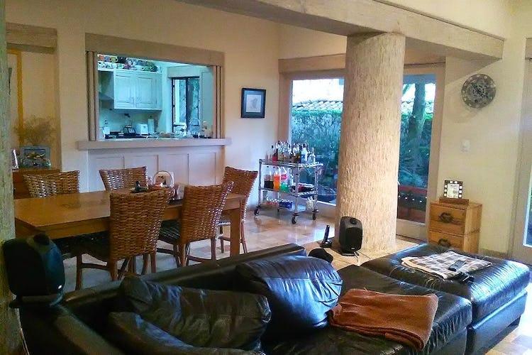 Portada Casa en Venta en San Bartolo Ameyalco, 568 m2 con jardin