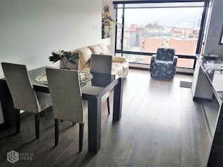 Apartamento en venta en Milenta 68m² con Bbq...