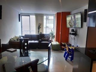 Apartamento en venta en Barrio Santa Isabel, Bogotá