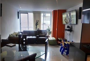 Apartamento en venta en Barrio Santa Isabel, 90m²