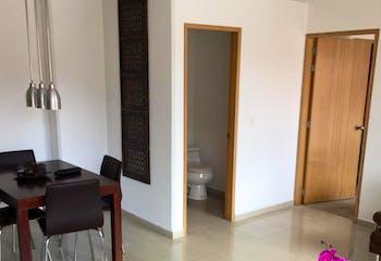 Apartamento en venta en Chico Norte 54m²