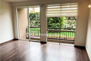 Apartamento en venta en Casco Urbano Cajicá de 103m² con Bbq...