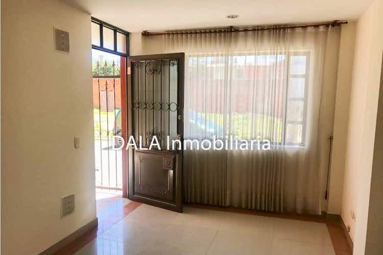 Portada Casa en Cajica, Cundinamarca - Tres plantas
