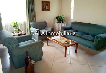 Casa en Cajicá, Cundinamarca con 3 habitaciones.