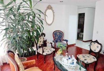 Apartamento En Iberia, Colina Campestre, 3 Habitaciones- 101m2.