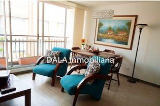 Apartamento en venta en Casco Urbano Cajicá de 3 alcobas