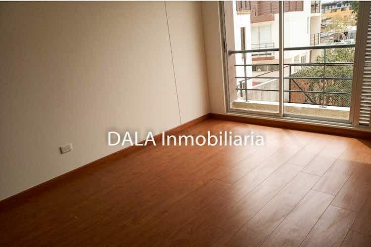 Portada Apartamento en Cajicá, Cundinamarca con 3 habitaciones.