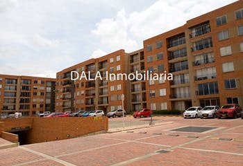 Apartamento en Chía, Cundinamarca con 3 habitaciones.