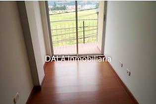 Apartamento en venta en Casco Urbano Cajicá, 79m² con Balcón...