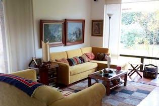 Casa en Cerca De Piedra, Chía con 2 niveles y terraza - 447.54 mt2.