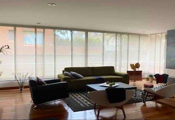 Apartamento en Chico Reservado, Usaquen - Dos cuartos
