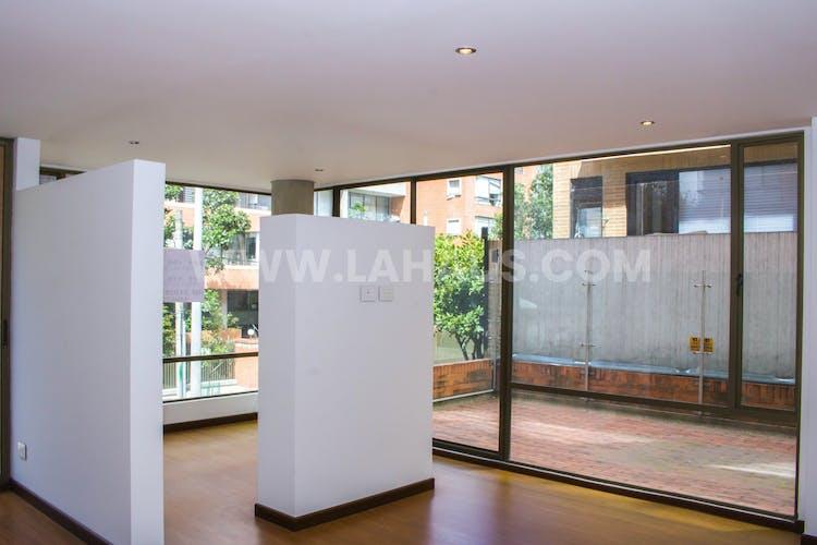 Foto 2 de Calleja Reservado, Apartamento en la Calleja de 3 habitaciones, 155 m2