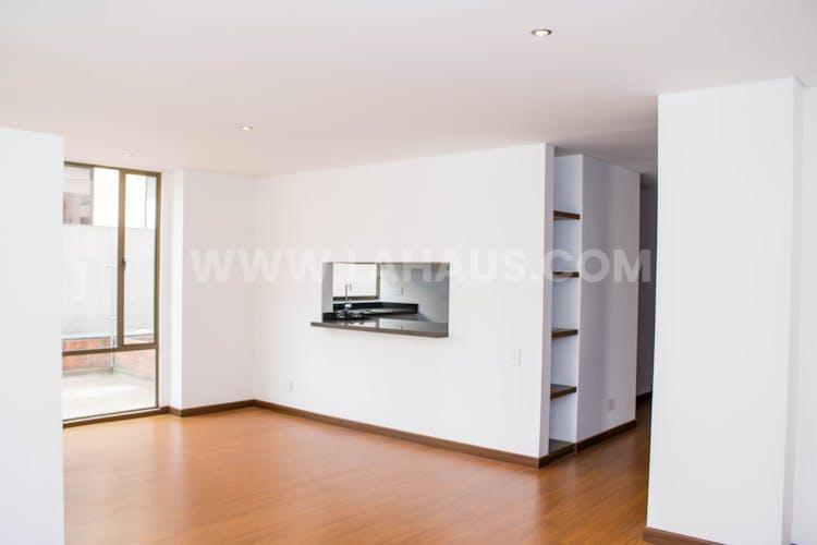 Foto 7 de Calleja Reservado, Apartamento en la Calleja de 3 habitaciones, 155 m2