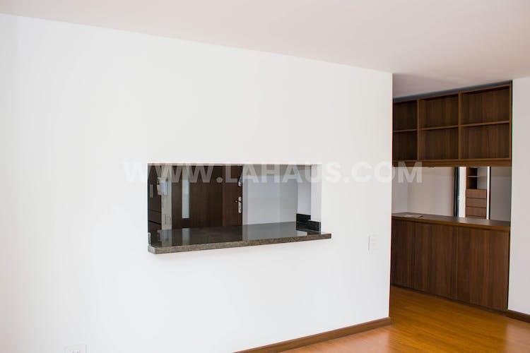 Foto 8 de Calleja Reservado, Apartamento en la Calleja de 3 habitaciones, 155 m2