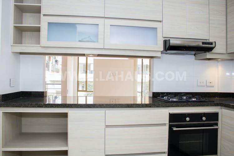 Foto 10 de Calleja Reservado, Apartamento en la Calleja de 3 habitaciones, 155 m2
