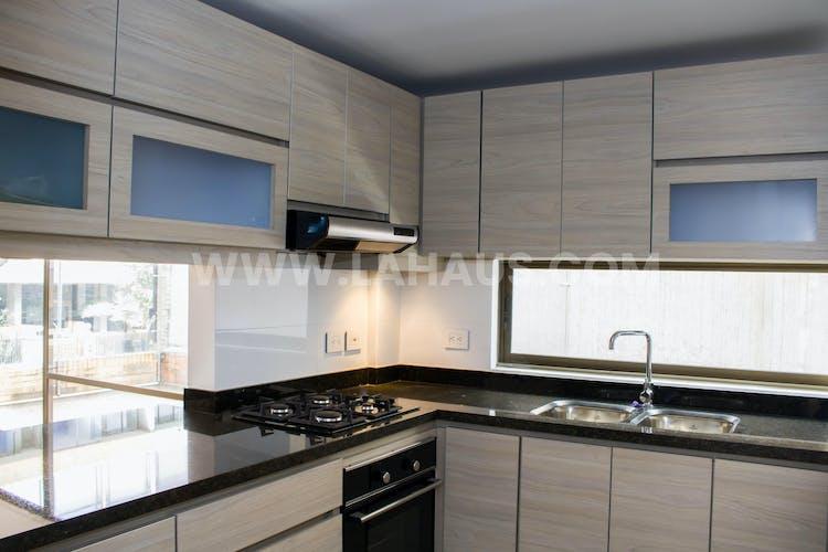 Foto 11 de Calleja Reservado, Apartamento en la Calleja de 3 habitaciones, 155 m2