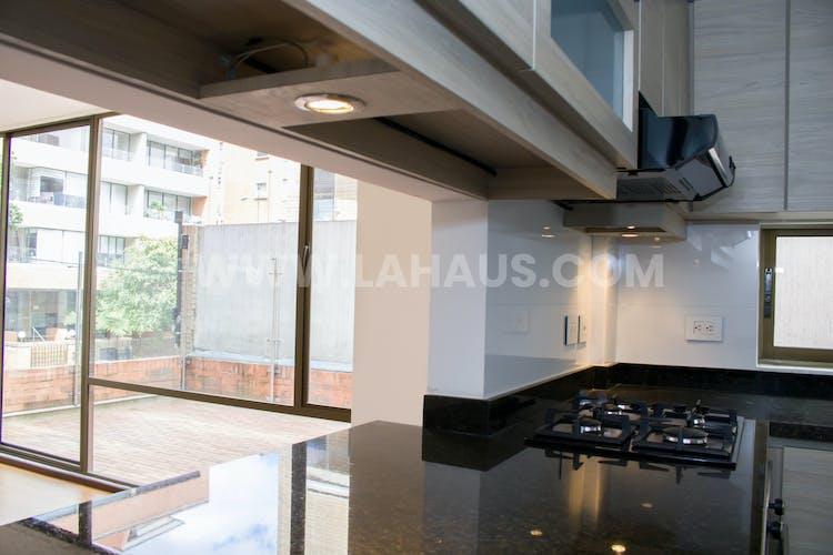 Foto 12 de Calleja Reservado, Apartamento en la Calleja de 3 habitaciones, 155 m2