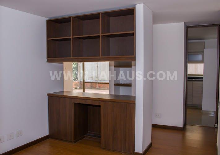 Foto 17 de Calleja Reservado, Apartamento en la Calleja de 3 habitaciones, 155 m2