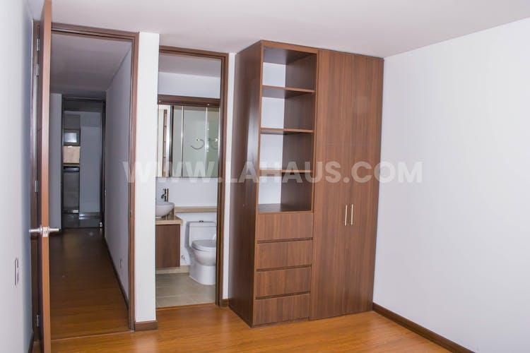 Foto 20 de Calleja Reservado, Apartamento en la Calleja de 3 habitaciones, 155 m2