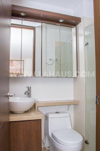 Foto 21 de Calleja Reservado, Apartamento en la Calleja de 3 habitaciones, 155 m2