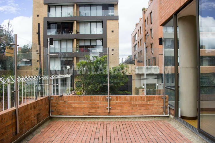 Foto 31 de Calleja Reservado, Apartamento en la Calleja de 3 habitaciones, 155 m2